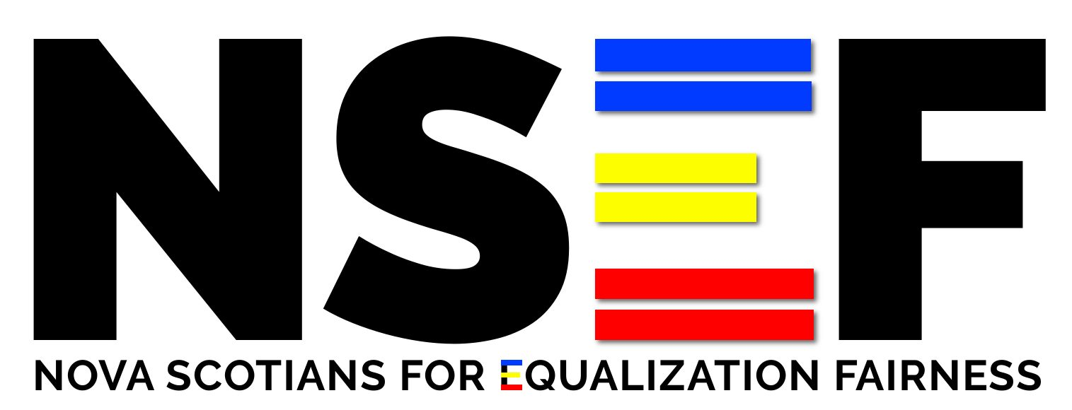 Nova Scotians For Equalization Fairness